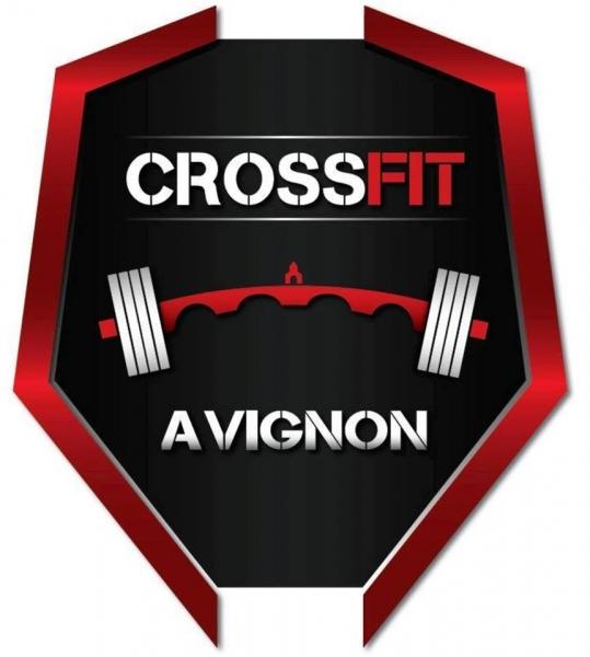 Logo CF Avignon
